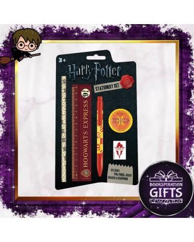 Ученически комплект Хари Потър 5 части