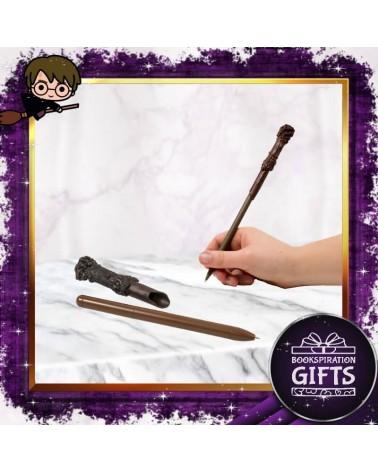 Химикалка магическата пръчка на Хари Потър