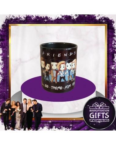 Керамична чаша Friends, Приятели
