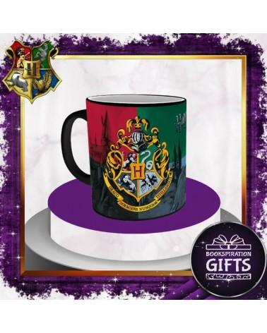 Магическа чаша Хогуортс, Хари Потър