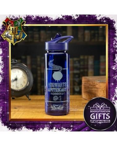 Бутилка за вода Хогуортс, Хари Потър