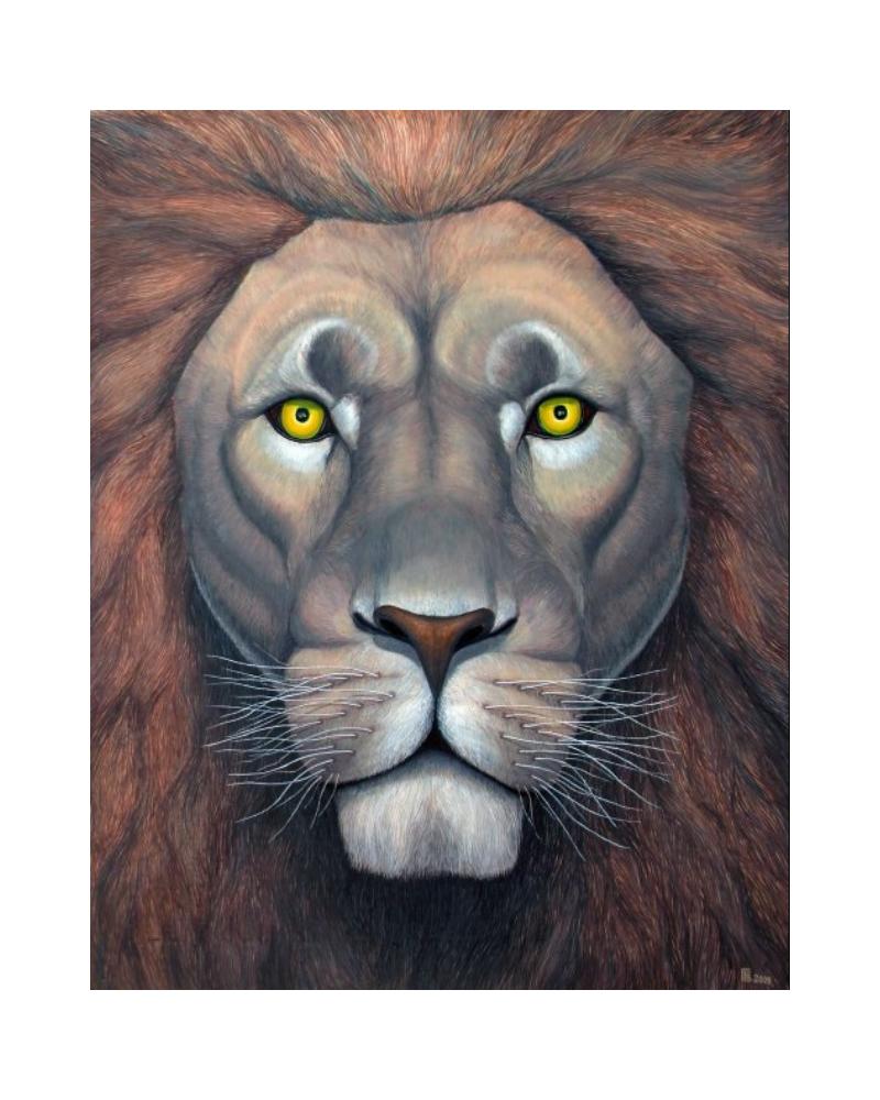 Lion / Grigor Velev