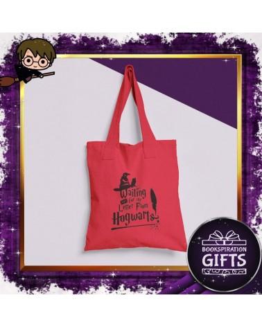 Текстилна чанта Hogwarts letter, Хари Потър