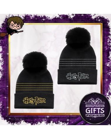 Зимна шапка Хари Потър