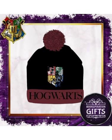 Зимна шапка Хогуортс, Хари Потър