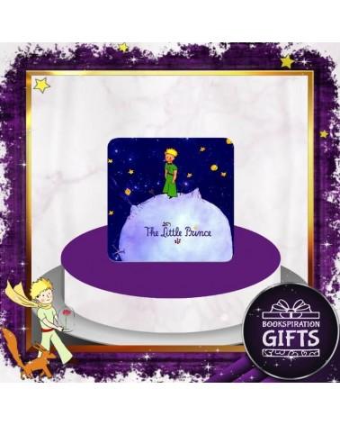 Подложка за чаша Малкият принц