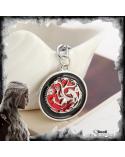 Keychain Targaryen, Game of thrones