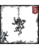 Keychain Lannister Lion, Game of thrones