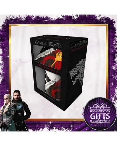 Комплект Старк и Таргариен, Игра на тронове