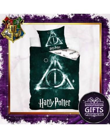 Двулицев Спален комплект Даровете на смъртта, Хари Потър