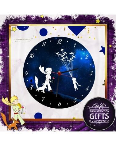 Стенен Часовник Малкият Принц