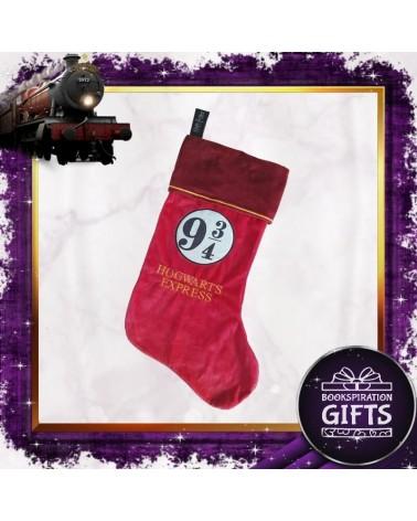 Коледен чорап Хогуортс Експрес, Хари Потър