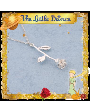 Колие Розата на Малкият принц
