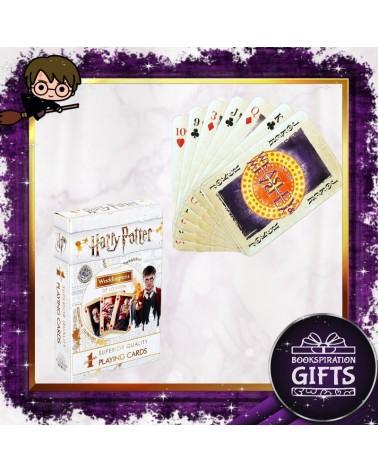 Карти за игра Хари Потър