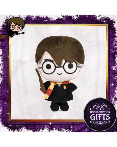 Плюшена играчка Хари Потър, модел 2