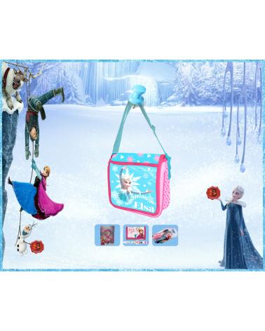 Коледен Комплект Чанта Елза с аксесоари, Замръзналото кралство