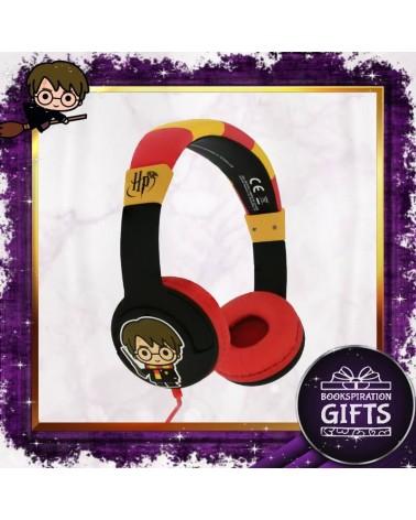 Детски аудио слушалки Хари Потър