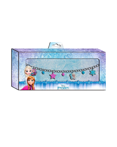 Bracelet with Charms Frozen Disney