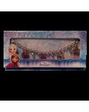 Bracelet with Charms Frozen Disney