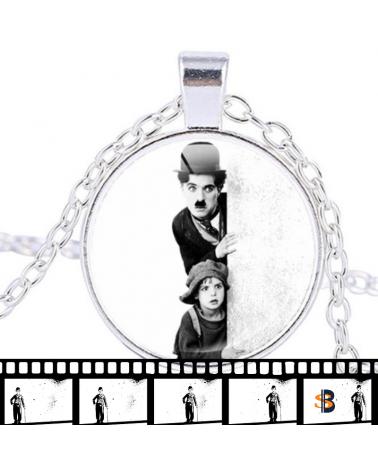 Колие Чарли Чаплин