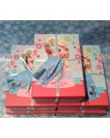 Коледен Комплект Малка Кутия, Замръзналото кралство