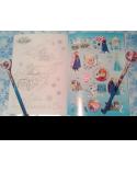 Коледен Комплект Замръзналото кралство, голяма кутия