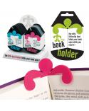 Малък държач за книги