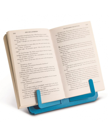 The Travel Book Rest holder