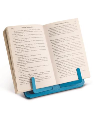 The Travel Book Rest holder