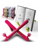 Държач за книга с ръчички