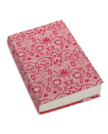 Текстилна подвързия за книга V&A - Borage
