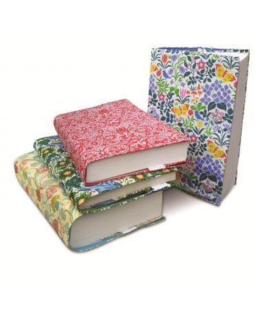 Printed Fabric V&A Book Jackets - Charles Voysey