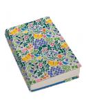 Текстилна подвързия за книга V&A - Charles Voysey