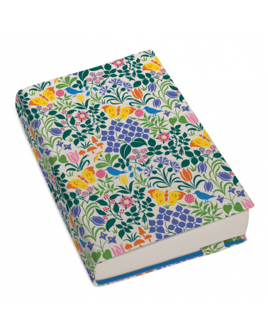 Printed Fabric V&A Book Jackets - Charles Voysey