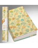 Текстилна подвързия за книга V&A - Memphis