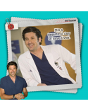 "Гривна ""Grey's Anatomy"", Анатомията на Грей"