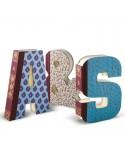 Alphabooks Note books