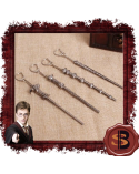 Magic Wand Keychain, Harry Potter