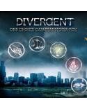 Дивергенти - книга 1