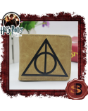 Кожен портфейл Даровете на смъртта, Хари Потър