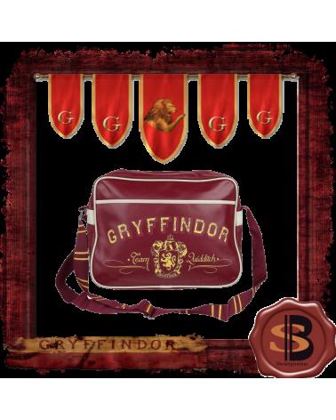 Кожена чанта за рамо Грифиндор, Хари Потър