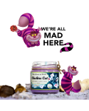 Scented Candle Cheshire Cat