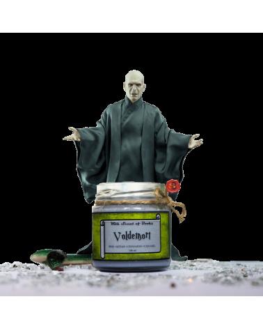 Ароматна свещ  Лорд Волдемор, Хари Потър