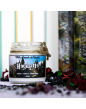 Ароматна свещ Хогуортс, Хари Потър