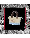 Мини чантичка с аксесоари Алиса в страната на чудесата