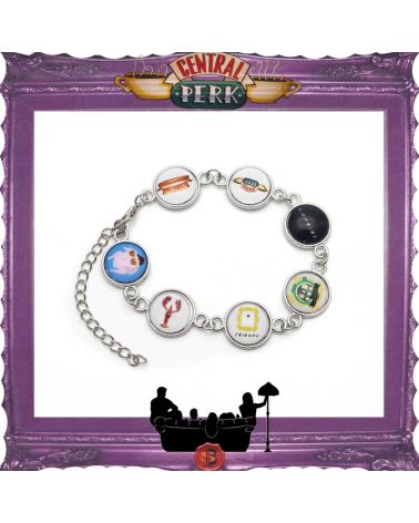 Fantastic Beasts and Where to Find Them 8 bracelet