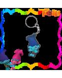 Pvc Key Chain Branch, Trolls