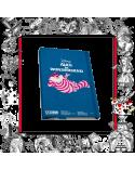 Подаръчен комплект Алиса в страната на чудесата