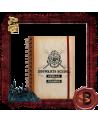 Тефтер със спирала магии и вълшебства в Хогуортс, Хари Потър