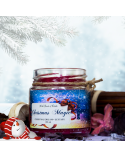 Ароматна свещ Коледна магия